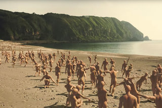 """Incredible """"naked people"""" YouTube video will melt your brain"""