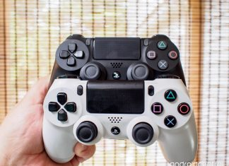 How to pair a PS4 or Xbox One controller to NVIDIA Shield TV