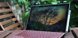 Surface Pro review: Microsoft's best hybrid notebook plays it safe
