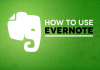 Evernote can help organize your life – here's how to use it