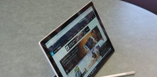 Immortalize your display: How to take a screenshot using a Microsoft Surface