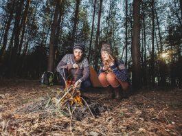 The 17 best camping hacks to kickstart your summer