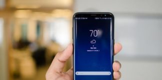 How to give your Galaxy S8 that clean, stock Android look, no rooting required