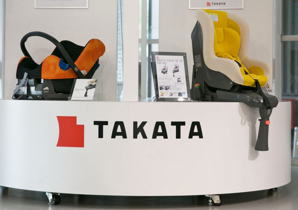 faulty airbags cost takata everything aivanet. Black Bedroom Furniture Sets. Home Design Ideas