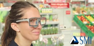 Apple Acquires German Eye Tracking Firm SensoMotoric Instruments