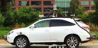 Apple Working With Hertz on Autonomous Car Testing
