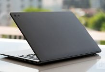 LG gram 15Z970 15.6-Inch laptop review