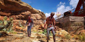 Zombie shooter 'Arizona Sunshine' invades PSVR