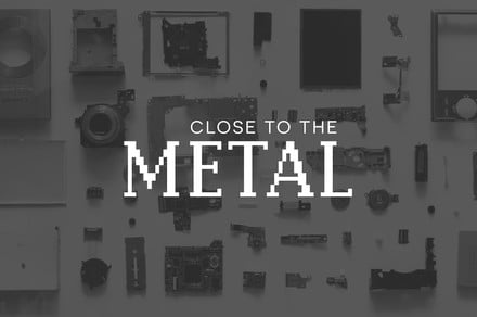 Close to the Metal Ep. 47: The Surface Laptop is in the building