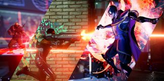'Crackdown 3' lives in the shadow cast by 'Agents of Mayhem'