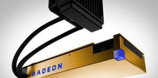 AMD's Vega Frontier Edition holds its own against Nvidia's GeForce Titan Xp