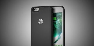 Score 64 percent off Amazon's No. 1-selling iPhone 6 portable charging case