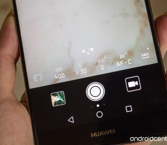 How to take better photos with the Huawei Mate 9
