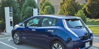 California may give EV buyers instant rebates