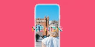 The Mendr app will connect you with people who can help edit your photos