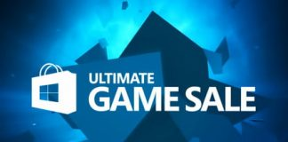 Microsoft celebrates its ultimate game discount blowout with a new sweepstakes