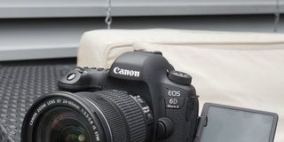 Canon EOS 6D Mark II preview: Full-frame with added flexibility
