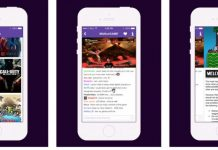 Twitch iOS App Gains Live Streaming Feature, Dark Mode, and More