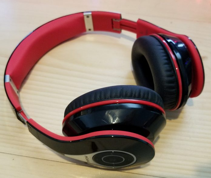 are the 1 bluetooth headphones on amazon actually good we review the mpow m3 aivanet. Black Bedroom Furniture Sets. Home Design Ideas