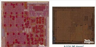 New iPad Pro's A10X Chip Revealed as First Manufactured Using TSMC's 10nm Process