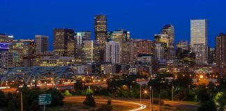 With Panasonic's help, Denver is building a smart city within a city