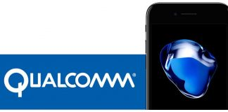 Qualcomm Seeks iPhone and iPad Import Ban in the United States
