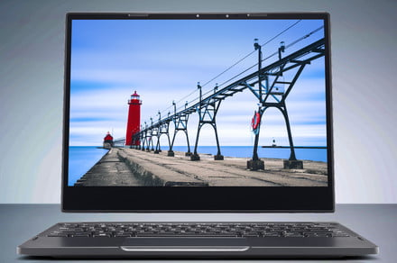 Dell claims 'world's thinnest' 2-in-1 throne with new Latitude model