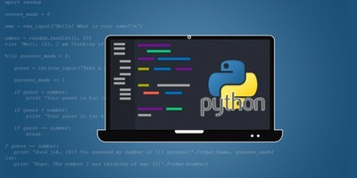 Take a deep dive into python with this boot camp bundle aivanet - Dive into python ...