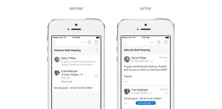 Microsoft improves conversations and searches in its Outlook apps