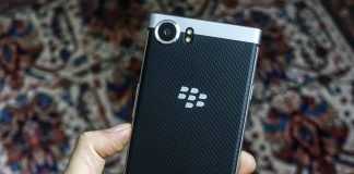 BlackBerry KEYone on sale from Sprint starting July 14 for $528