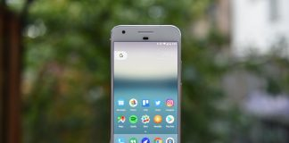 Latest Google Pixel XL 2 leak hints at AOD, new display profiles, and much more