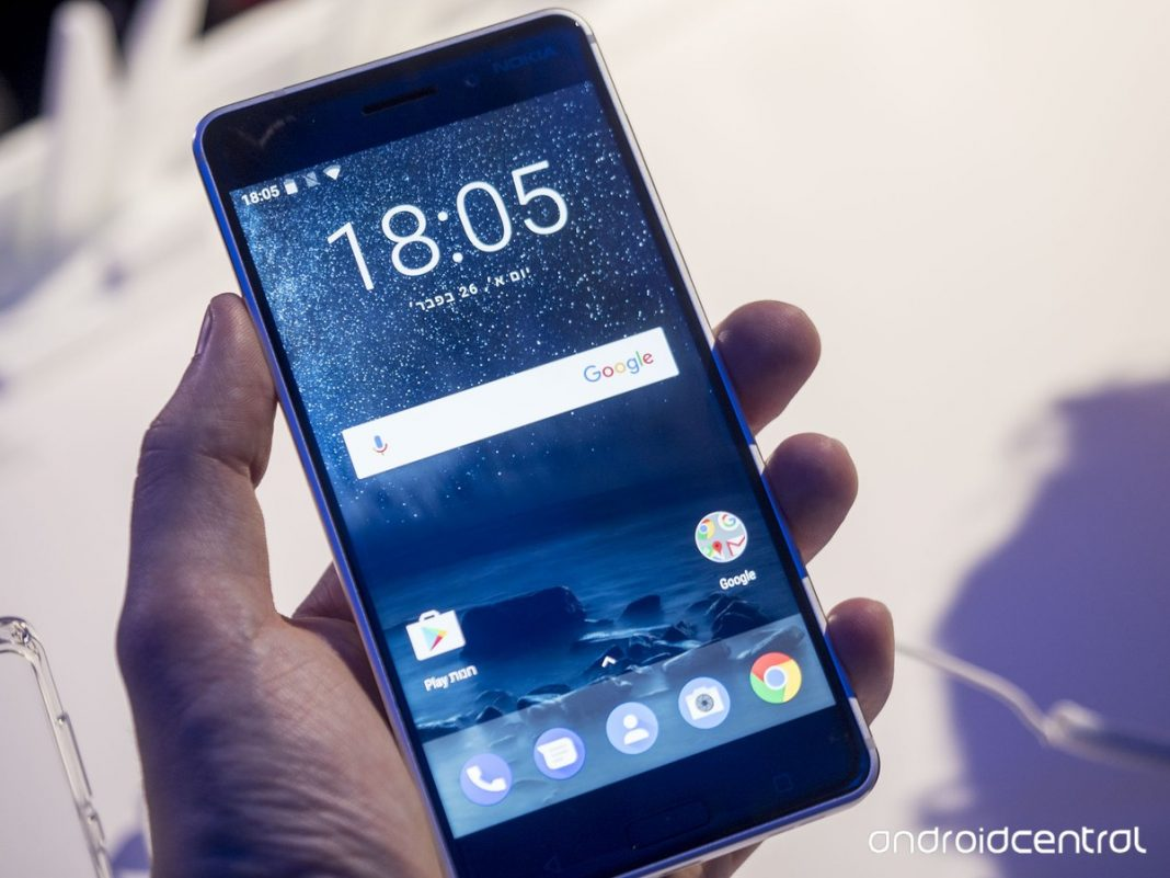 Nokia 6 registrations are now open on Amazon India