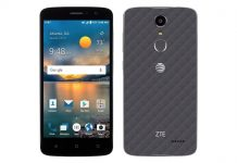 ZTE launches a $100 phone on AT&T you may actually want