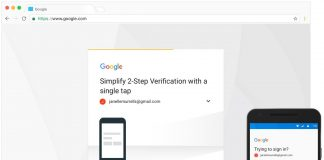 Google wants you to upgrade to (its) better two-factor authentication