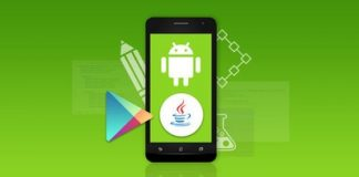Pay what you want and learn how to develop your own Android apps