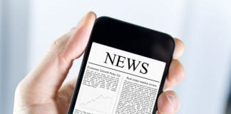 20 fast and fluid news apps for iPhone and Android