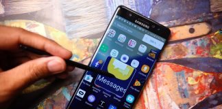 Samsung will mine scrapped Note 7s for parts and rare metals