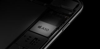 Samsung Rumored to Return to iPhone Chip Production in 2018
