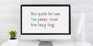 Multi-colored fonts coming to Illustrator in next update, Adobe says