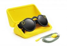 Snap's Camera Spectacles Now Available Through Amazon