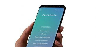 Samsung Debuts English-Language Voice Capabilities for Siri Rival 'Bixby' Following Initial Delay