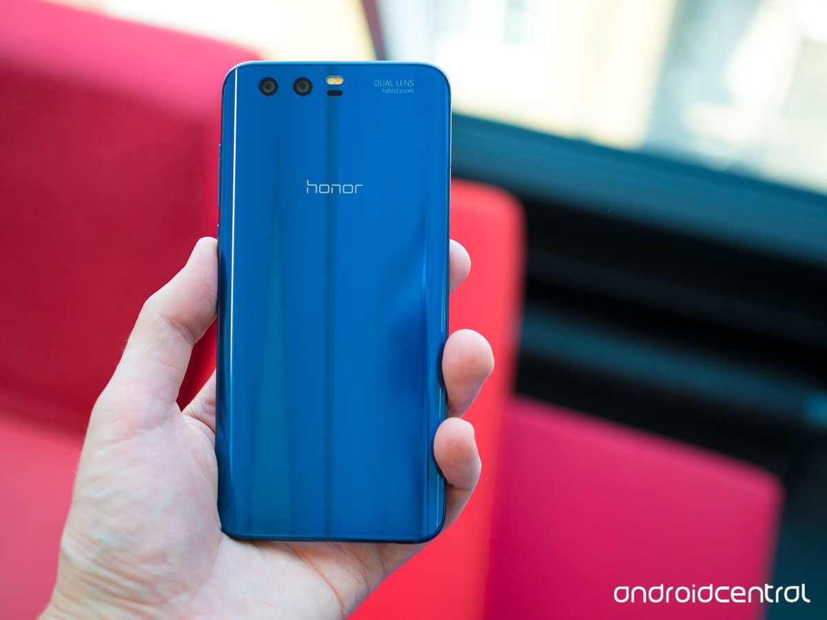 honor 9 premium with 6gb of ram and 128gb storage now up. Black Bedroom Furniture Sets. Home Design Ideas