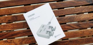 Chuwi Hi-Dock: Quick impressions of a useful charging hub for your desk as well as your trips
