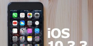 Apple Releases iOS 10.3.3 With Bug Fixes and Security Improvements
