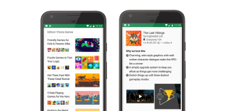 Google makes it easier to find high-quality apps with new curated Play Store bundles