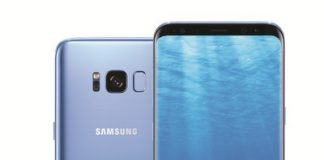 Samsung brings Coral Blue Galaxy S8 to the U.S.