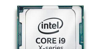 Intel updates its desktop CPU price sheet with the Core X-Series 12-core chip