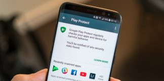 Google Play Protect now widely available, keeping your phone safe from bad apps