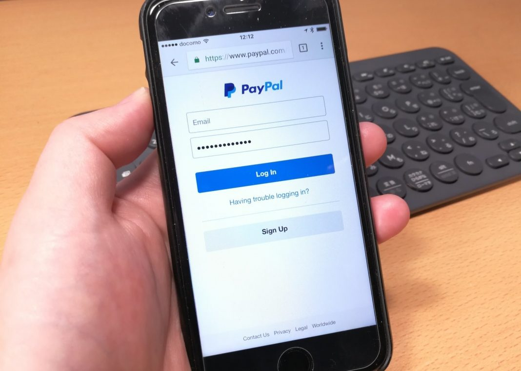 paypal all languages