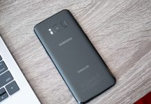 Samsung Galaxy S8 review: Three months later